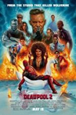 Watch Deadpool 2 Online