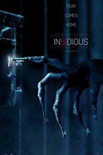 Watch Insidious: The Last Key Online Putlocker