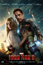 Watch Iron Man 3 Online Putlocker
