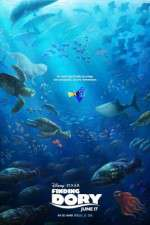 Watch Finding Dory Online Putlocker