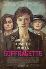 Watch Suffragette Online Putlocker
