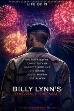 Watch Billy Lynn's Long Halftime Walk Online 123movies