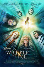 Watch A Wrinkle in Time Putlocker