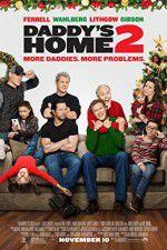 Watch Daddy's Home 2 Online Putlocker