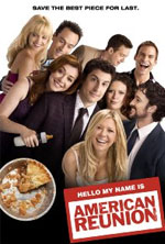 Watch American Reunion Online