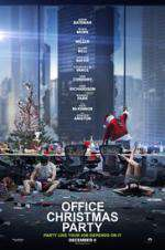 Watch Office Christmas Party Online 123movies