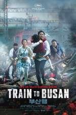 Watch Train to Busan Online 123movies