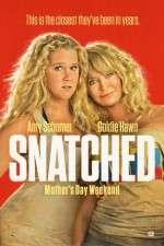 Watch Snatched Online Putlocker