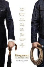 Watch Kingsman: The Golden Circle Putlocker