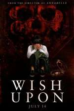 Watch Wish Upon Putlocker