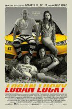 Watch Logan Lucky Putlocker