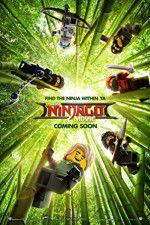 Watch The LEGO Ninjago Movie Online Putlocker