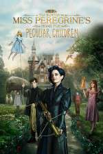 Watch Miss Peregrine's Home for Peculiar Children Online Putlocker
