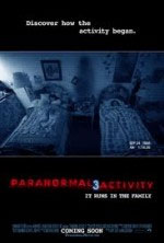 Watch Paranormal Activity 3 Online Putlocker