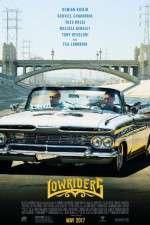 Watch Lowriders Online