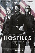 Watch Hostiles Online Putlocker