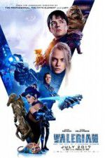 Watch Valerian and the City of a Thousand Planets Putlocker