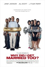 Watch Why Did I Get Married Too? Online Putlocker