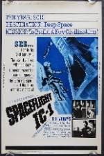Watch Spaceflight IC-1 An Adventure in Space Online Putlocker