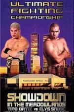 Watch UFC 32 Showdown in the Meadowlands Online Putlocker