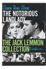 Watch The Notorious Landlady Online Putlocker