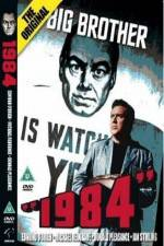 Watch 1984 Online Putlocker