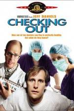 Watch Checking Out Online 123movies