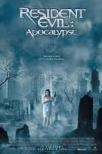 Watch Resident Evil: Apocalypse Online Putlocker