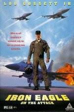 Watch Iron Eagle IV Online 123movies