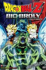 Watch Dragon Ball Z Movie 11: Bio-Broly Online Putlocker