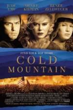 Watch Cold Mountain Online Putlocker