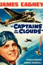 Watch Captains of the Clouds Online Putlocker