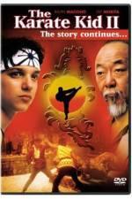 Watch The Karate Kid, Part II Online Putlocker