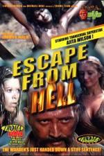 Watch Escape from Hell Online Putlocker