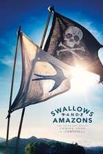 Watch Swallows and Amazons Online Putlocker
