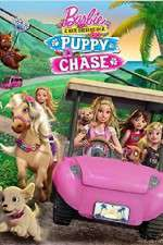 Watch Barbie & Her Sisters in a Puppy Chase Online Putlocker