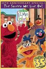 Watch Sesame Street Presents The Street We Live On Online Putlocker