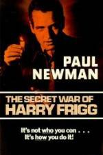 Watch The Secret War of Harry Frigg Online Putlocker