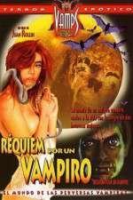 Watch Requiem for a Vampire Online 123movies