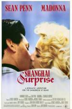Watch Shanghai Surprise Online Putlocker