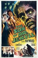 Watch The Son of Dr. Jekyll Online Putlocker