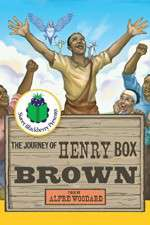 Watch The Journey of Henry Box Brown Online 123movies