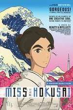 Watch Miss Hokusai Online 123movies