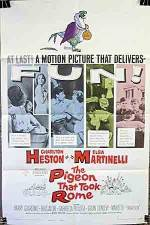 Watch The Pigeon That Took Rome Online Putlocker