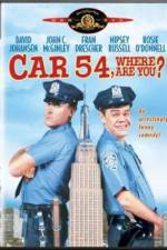 Watch Car 54 Where Are You Online 123movies