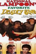 Watch Favorite Deadly Sins Online 123movies