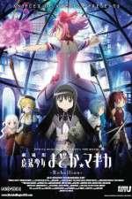 Watch Puella Magi Madoka Magica the Movie Part III Rebellion Online 123movies