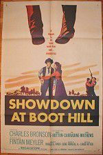 Watch Showdown at Boot Hill Online Putlocker