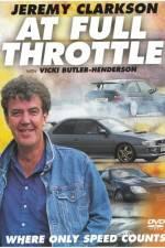 Watch Jeremy Clarkson at Full Throttle Online