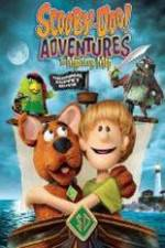 Watch Scooby-Doo! Adventures: The Mystery Map Online 123movies